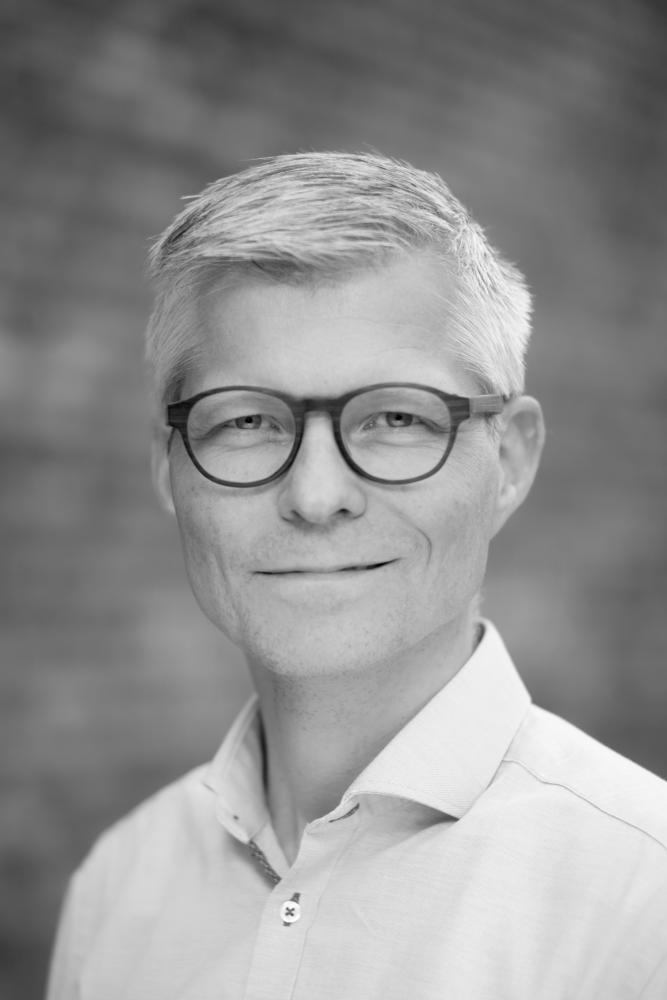 Martin Hornstrup